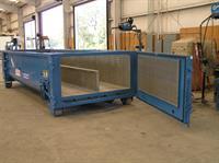 Dewatering Box